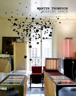 Working Space: An Insight into the Creative Heart (Hardback)