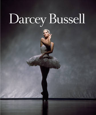 Darcey Bussell (Compact Edition): A life in pictures (Hardback)