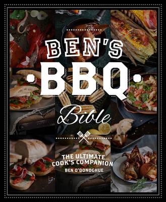 Ben's BBQ Bible (Paperback)