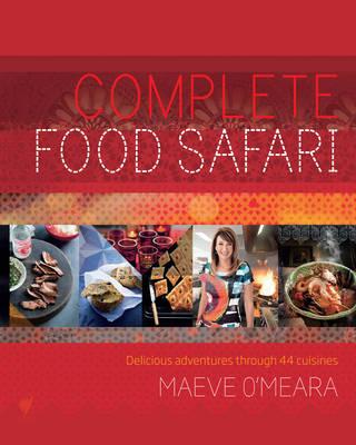 The New Food Safari: Journeys Through the World's Cuisines (Hardback)
