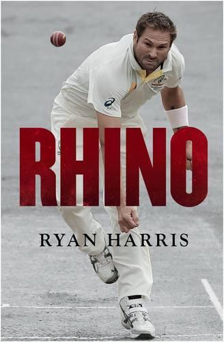 Rhino (Hardback)