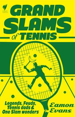 Grand Slams of Tennis (Paperback)