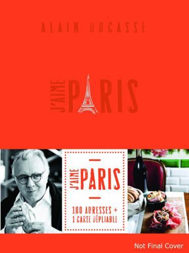 J'aime Paris City Guide (Paperback)
