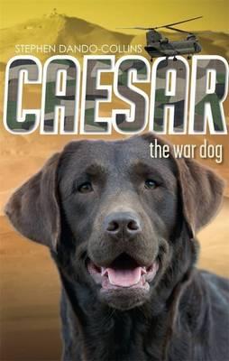 Caesar the War Dog (Paperback)