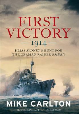 First Victory (Hardback)
