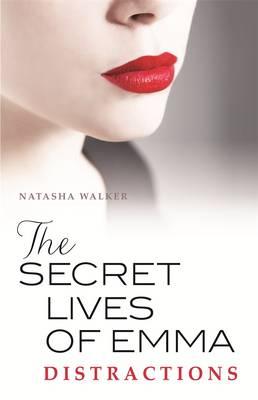 Secret Lives of Emma: Distractions, The (Paperback)