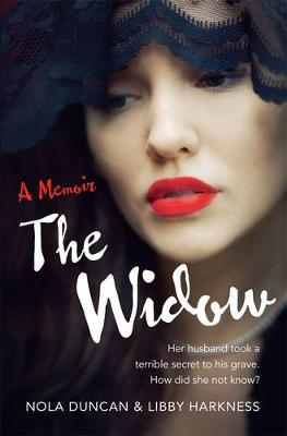 The Widow (Paperback)