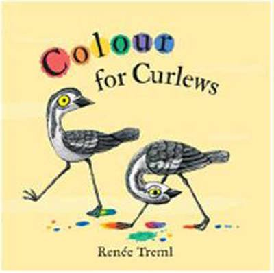 Colour for Curlews (Hardback)
