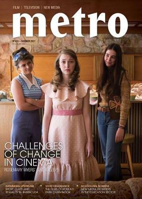 Metro 191 (Summer 2017) (Paperback)