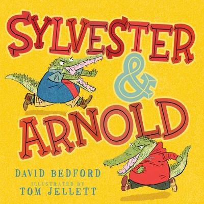 Sylvester & Arnold (Paperback)