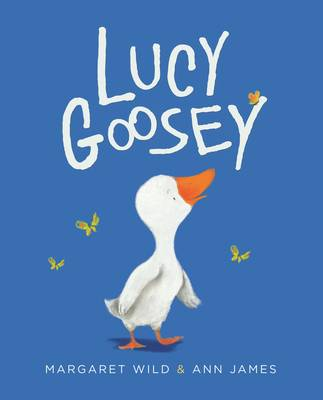 Lucy Goosey (Paperback)