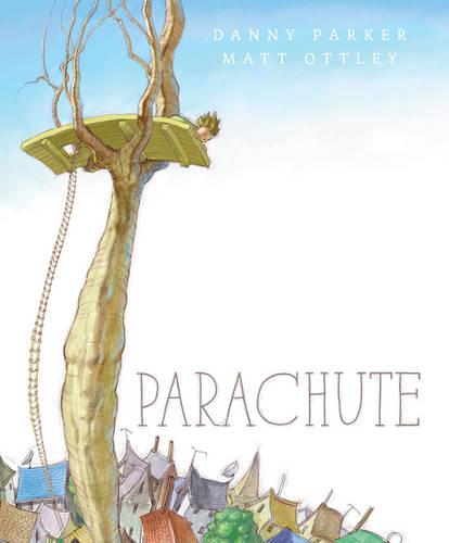 Parachute: Little Hare Books (Paperback)