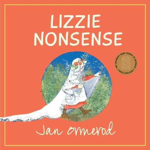 Lizzie Nonsense (Paperback)