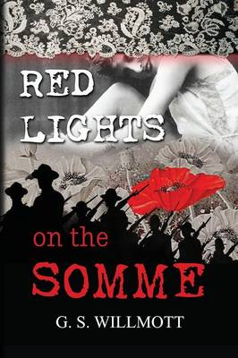 Red Lights on the Somme (Paperback)