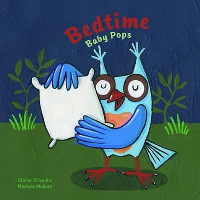 Baby Pops: Bedtime (Hardback)