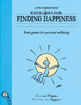 Exercises for Living - Finding Happiness: Exercises for Finding Happiness (Paperback)