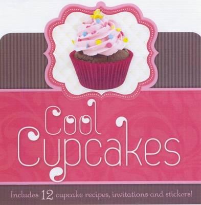 Cool Cupcakes (Paperback)