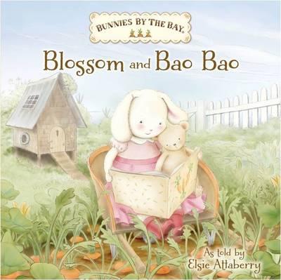 Bunnies by the Bay: Blossom & Bao Bao (Paperback)