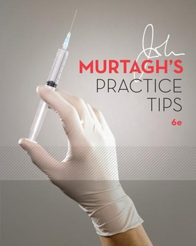 John Murtagh's Practice Tips - Australia Healthcare Medical Medical (Paperback)