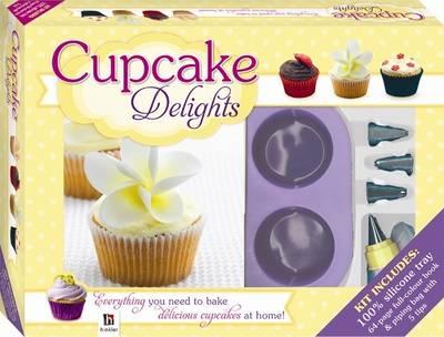 Cupcake Delights - Gift Box
