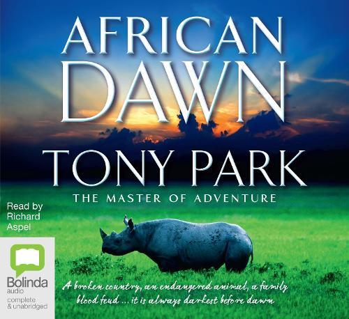 African Dawn (CD-Audio)