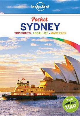 Lonely Planet Pocket Sydney - Travel Guide (Paperback)