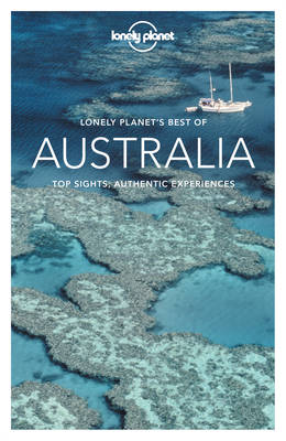 Lonely Planet Best of Australia - Travel Guide (Paperback)