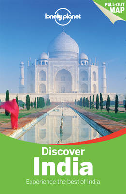 Lonely Planet Discover India - Travel Guide (Paperback)