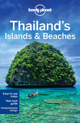 Lonely Planet Thailand's Islands & Beaches - Travel Guide (Paperback)