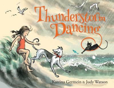 Thunderstorm Dancing (Hardback)