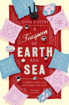 A Teaspoon of Earth and Sea (Paperback)