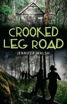 Crooked Leg Road (Paperback)