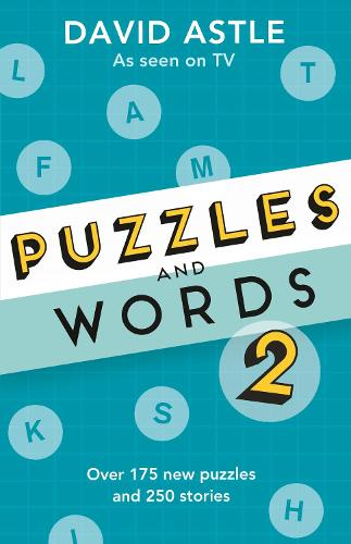 Puzzles and Words 2 (Paperback)