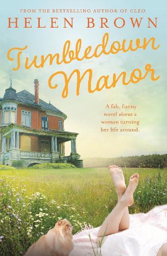 Tumbledown Manor (Paperback)