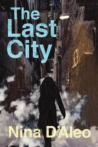 The Last City - Demon War Chronicles 1 (Paperback)