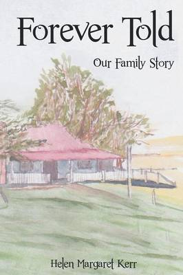 Forever Told: Our Family Story (Paperback)