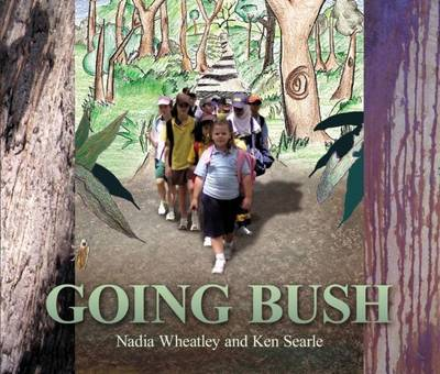 Going Bush (Paperback)