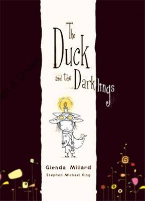 Duck and the Darklings (Hardback)