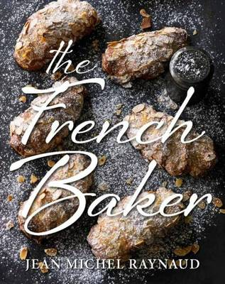The French Baker (Hardback)