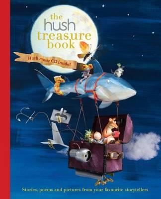 The Hush Treasure Book (Hardback)