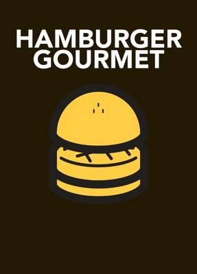 Hamburger Gourmet (Hardback)