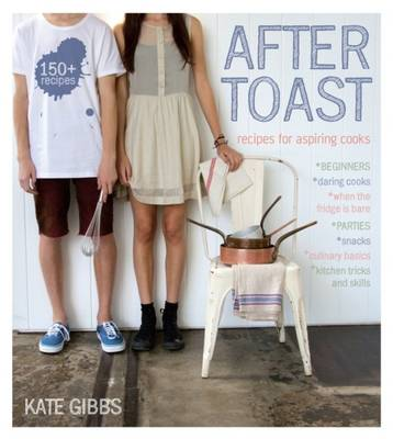 After Toast (Paperback)