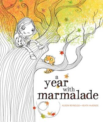 A Year With Marmalade (Paperback)