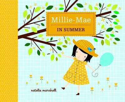 Millie Mae Summer (Board book)
