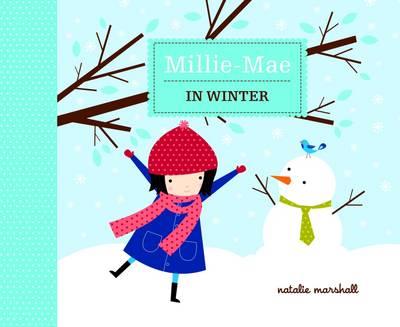 Millie Mae Through the Seasons - Winter (Hardback)