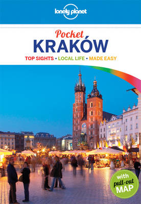 Lonely Planet Pocket Krakow - Travel Guide (Paperback)