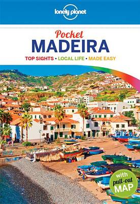 Lonely Planet Pocket Madeira - Travel Guide (Paperback)