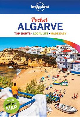 Lonely Planet Pocket Algarve - Travel Guide (Paperback)