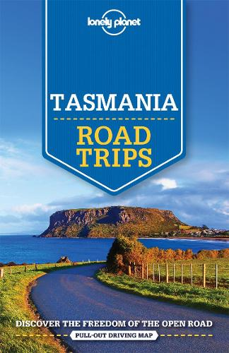 Lonely Planet Tasmania Road Trips - Travel Guide (Paperback)
