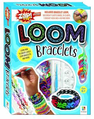Zap! Extra Loom Bracelets - Zap! Extra